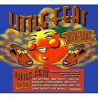 LITTLE FEAT Join the Band album cover