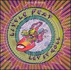 LITTLE FEAT Let It Roll album cover