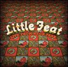 LITTLE FEAT Live from Neon Park album cover