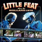 LITTLE FEAT Live in Holland 1976 album cover