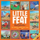 LITTLE FEAT Rad Gumbo: The Complete Warner Bros. Years 1971-to-1990 album cover