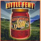 LITTLE FEAT Rocky Mountain Jam album cover