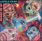 LITTLE FEAT Shake Me Up album cover