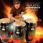 LITTLE JOHNNY RIVERO Pasos Gigantes Re-Mix album cover