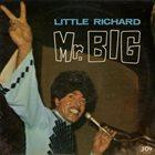 LITTLE RICHARD Mr. Big album cover