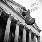LIUDAS MOCKŪNAS Kablys. Live at 11:20 (with Eugenijus Kanevicius and Dalius Naujokaitis) album cover