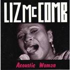 LIZ MCCOMB Acoustic Woman album cover