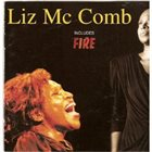 LIZ MCCOMB Includes Fire album cover