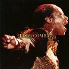 LIZ MCCOMB Live album cover