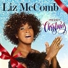 LIZ MCCOMB Merry Christmas album cover