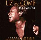 LIZ MCCOMB Rock My Soul album cover