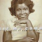 LIZ MCCOMB The Spirit of New Orleans album cover