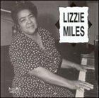 LIZZIE MILES Lizzie Miles album cover