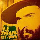 LJUBOMIR SEDLAR Get Away album cover