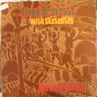 LLOYD BREVETT Lloyd Brevette The With Skatalites : African Roots album cover