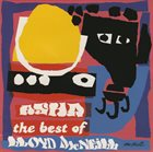 LLOYD MCNEILL Asha - The Best Of Lloyd McNeill album cover