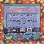 LLOYD MCNEILL Lloyd McNeill , Richard Kimball ‎: X.Tem.Por.E album cover