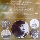 LLOYD MCNEILL The Dream Awake album cover