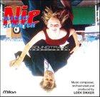 LOEK DIKKER Nie Wieder Schlafen album cover