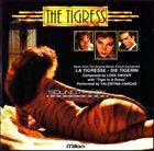 LOEK DIKKER The Tigress album cover