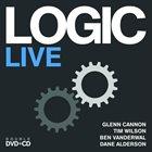 LOGIC Live album cover