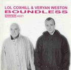 LOL COXHILL Boundless (with Veryan Weston) album cover