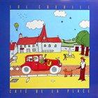 LOL COXHILL Café De La Place album cover