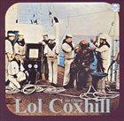 LOL COXHILL Coxhill On Ogun album cover
