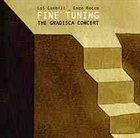 LOL COXHILL Final Tuning: The Gradisca Concert (with Enzo Rocco) album cover