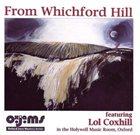 LOL COXHILL From Whichford Hill album cover