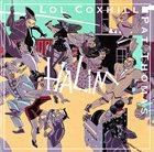 LOL COXHILL Halim (with Pat Thomas) album cover