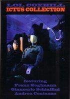 LOL COXHILL Ictus Collection album cover