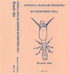 LOL COXHILL Termite One album cover