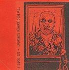 LOL COXHILL The Bald Soprano Companion album cover
