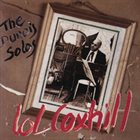 LOL COXHILL The Dunois Solos album cover