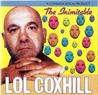 LOL COXHILL The Inimitable album cover