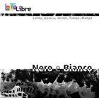 LOLITA Nero e Bianco album cover