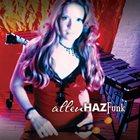 LOLLY ALLEN AllenHazFunk album cover
