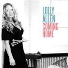 LOLLY ALLEN Coming Home album cover