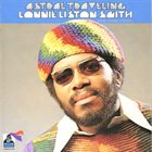 LONNIE LISTON SMITH Astral Traveling album cover