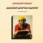 LONNIE LISTON SMITH Cosmic Funk album cover