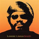 LONNIE LISTON SMITH Introducing album cover