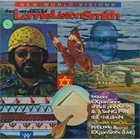 LONNIE LISTON SMITH New World Visions - The Very Best of Lonnie Liston Smith album cover