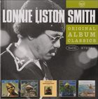 LONNIE LISTON SMITH Original Album Classics album cover