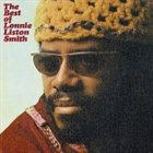 LONNIE LISTON SMITH The Best Of Lonnie Liston Smith album cover