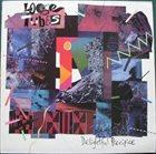 LOOSE TUBES Delightful Precipice album cover