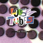 LOOSE TUBES Säd Afrika album cover