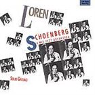 LOREN SCHOENBERG Solid Ground album cover