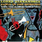 LOREZ ALEXANDRIA Early in the Morning/Deep Roots album cover