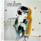 LOREZ ALEXANDRIA My One And Only Love album cover